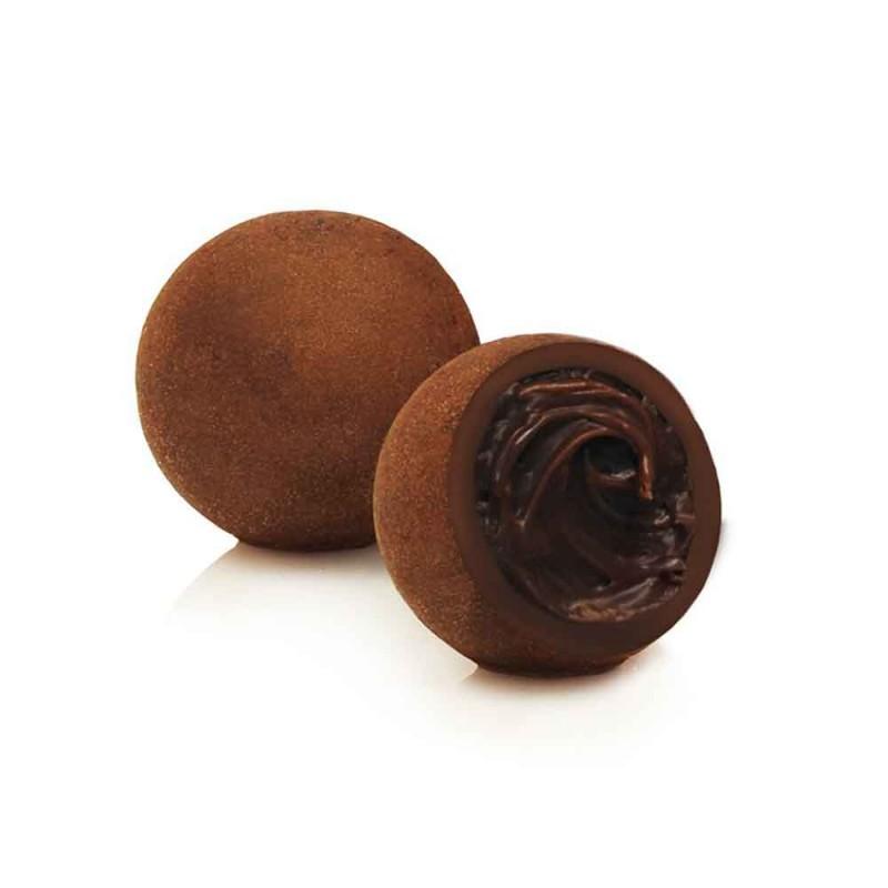Butlers Étcsokoládés trüffel bonbon díszdobozban 200g