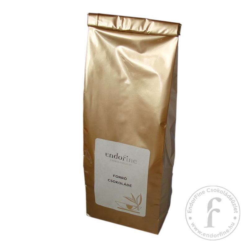 EndorFine Fűszeres forrócsokoládé granulátum (4 adag) 135g