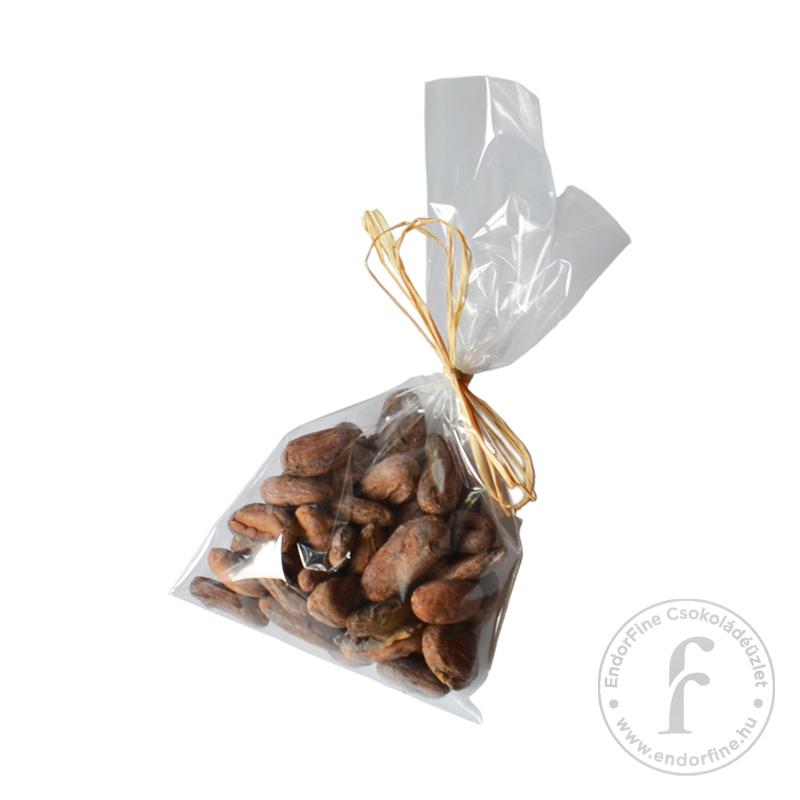 EndorFine Belize-i pörköletlen kakaóbab 50g