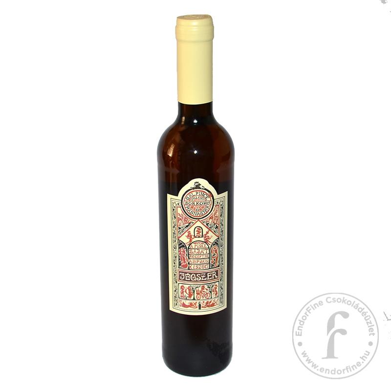 Gál Pince Jégszer villányi desszertbor 0,5l