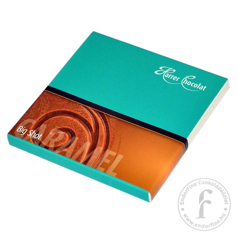 Harrer Karamellizált fehércsokoládé 50g