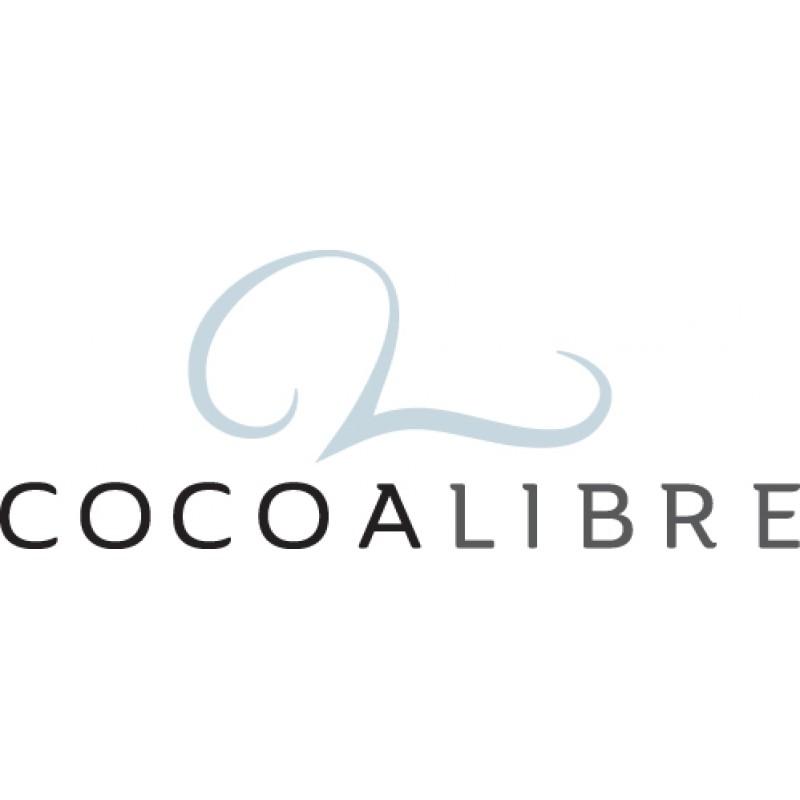 Cocoa Libre Tejmentes mentolos étcsokoládé baglyok 40g